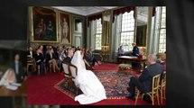 Bruidsreportage in Kasteel Duivenvoorde (Voorschoten, Zuid-Holland) - Femmy en Rob - 17-09-2010
