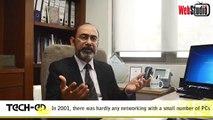 Sayeed Ghani - IBA
