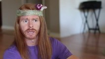 If Meat Eaters Acted Like Vegans - Ultra Spiritual Life episode 35