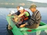 Главная рыбалка. Рыбалка на Саратовском водохранилище