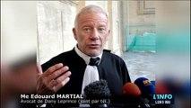Affaire Dany Leprince : Le Sarthois retourne en prison