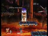 NintendoSword's Brawl MTCHW 27 Bionicle Heroes Boss Battle
