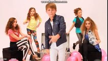 The Black Eyed Peas - My Humps (MattyBRaps ft Haschak Sisters Cover)(Fast)