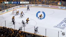 NHL Playoffs Nashville Predators vs San Jose Sharks Highlight