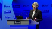 Theresa May tells police to learn from Hillsborough