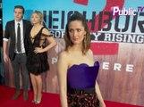 Chloe Grace Moretz, Brooklyn Beckham, Rose Byrne ... Ils enflamment le red carpet de Nos pires voisins 2 !