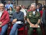 Presidente Chávez informa sobre los subsidios para la Gran Misión Vivienda Venezuela 25-4-12