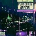 Petio Clique – Officiel (Son)