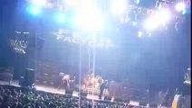 Fear Factory - Edgecrusher @ The Metal Fest, Santiago de Chile, 28-04-2012