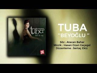 Tuba - Beyoğlu (Official Audio)