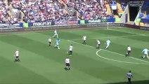 Jay Jay Okocha Awesome Goal At His Comeback At Bolton!