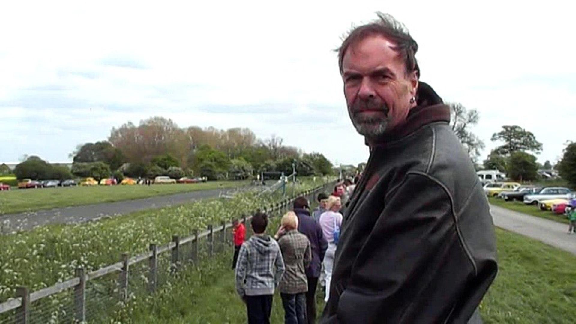 Drayton manor 1/8th Drag 2009