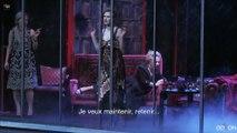 WYCINKA HOLZFÄLLEN  Teaser  Odéon-Théâtre de l'Europe