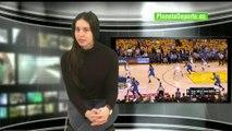 Polémica: Posibles pasos de Westbrook con los Thunder tres arriba en los últimos segundos