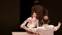 Vu du pont - reprise  teaser  Odéon-Théâtre de l'Europe