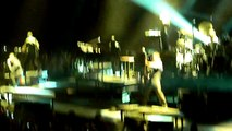 Linkin Park, Given Up, 25 octobre 2010, Paris Bercy