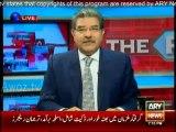 Khursheed Shah Individually Fixed the Match - Sabir Shakir Inside Info