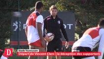 Vincent Clerc quitte le Stade Toulousain : un crève-cœur pour les supporters
