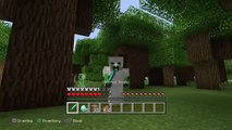 Minecraft SuperFlat Factions EP 1
