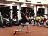 ►Easy Butt Exercise for Beginners►beginner yoga classes►yoga for beginners