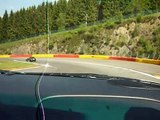 996 GT3 RS SPA Francorchamps MLR 28 05 2012