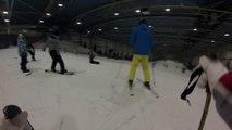 Madrid Snowzone 21.1.15 @ Xanadu