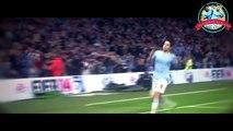 Samir Nasri ► Assist, Skills & Goals - Manchester City 2015-16 HD