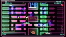 Pac-Man Champ. Edition DX (HD) - Highway / Time Trail (Short 9)