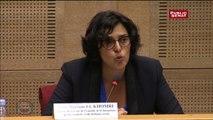 Loi travail : El Khomri compte sur « la sagesse » du Sénat de droite pour « améliorer » le texte