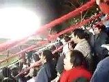 Hinchada de Argentinos vs Arsenal (2005)_144p