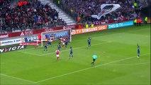 Stade de Reims - Olympique Lyonnais (4-1) - Résumé - (REIMS - OL) - 2015-16