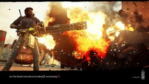 Just Cause 3: Part 16 - Lets Try That Again + Tank Hijack!