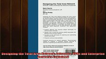 READ FREE FULL EBOOK DOWNLOAD  Designing the Total Area Network Intranets VPNs and Enterprise Networks Explained Full Ebook Online Free
