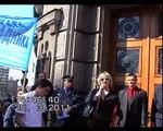 08 ustaje srbija   25 3 2011    ispred vlade srbije   deo 3