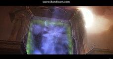 World of Warcraft - Cinematica - Burning crusade -