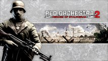 Red Orchestra 2 - Heroes of Stalingrad ► Soundtrack - 20 Wave of Fury ► ORIGINAL [HD]