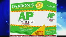 read here  Barrons AP Statistics Flash Cards 2nd Edition