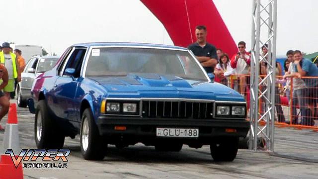 Chevy – 11.727