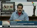 Venezuela: FANB rechaza declaraciones injerencistas de Álvaro Uribe