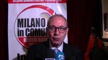 Comunali Milano, Basilio Rizzo: noi siamo la sinistra