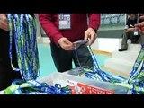 N° 27 - 2013/14 - Speciali TG Giovani: Universiade Trentino: una scommessa vinta grazie ai volontari