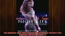 READ book  The Nightlife New York Paranormal Romance Thriller The Nightlife Series Volume 1  FREE BOOOK ONLINE