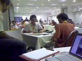 Mundial de Scrabble 2006 - Día 3 Mundial Uruguay (Video 26)