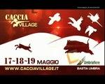 "UMBRIA NEWS - Spot ""Caccia, Pesca e Tiro Village"", a Bastia Umbra dal 17 al 19 maggio 2013"