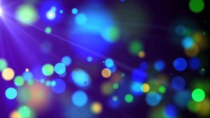 ॐ Cromoterapia com Luzes para Relaxar e Meditar ॐ