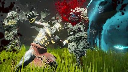 Trailer de lancement  de Shadow of the Beast
