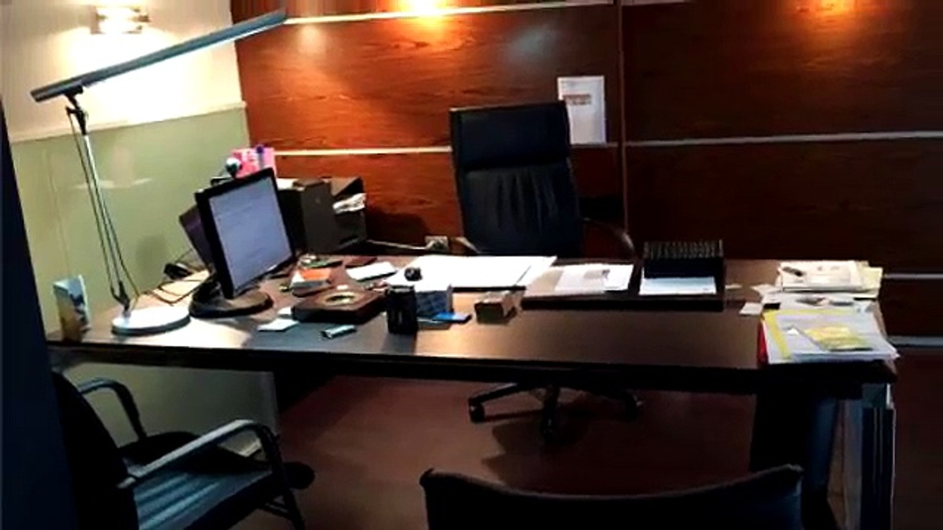 Ufficio in Affitto, via Botero, 23 - Torino