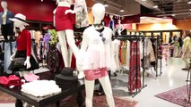Desde AKIRA en el Chicago Ridge Mall | Tendencias de moda deportiva