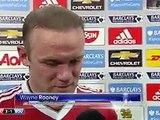 Rooney po meczu z Bournemouth