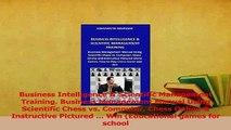 Read  Business Intelligence  Scientific Management Training Business Management Manual Using Ebook Free
